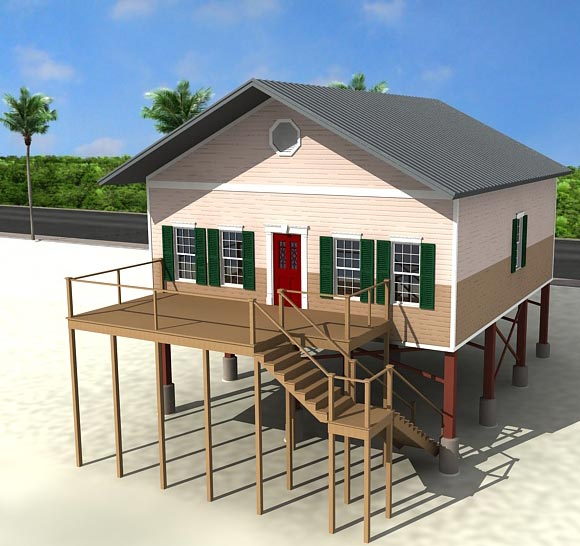Windmaster Bayside model